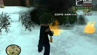 Mod-Pack RC8-Gta Snow Andreas V3.5 Mission- 42 Are You Going to San Fierro (PC).wmv