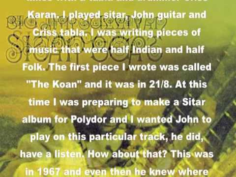 Big Jim Sullivan&John McLaughlin - The Koan (1968)