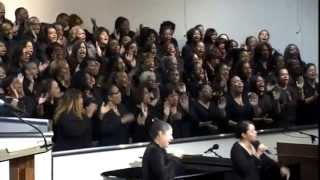 """Everything That the Devil Stole"" United Voices Choir"