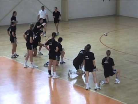 Development of 'jumping ability' by means of handball specific drills/ Martin Tuma