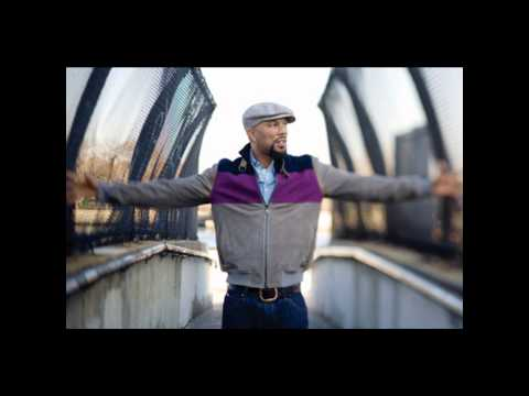 Common - Chi City