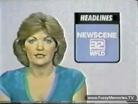 Here is a Newscene headlines update with Kathy McFarland from WFLD Channel 32. This aired right before 8pm on Thursday, July 29th 1982. (The day of the big 3...