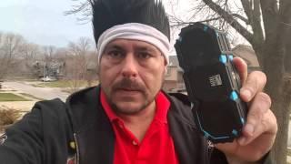 Revisado Bocina Mini Lifejacket  - A prueba de agua  - Bluetooth