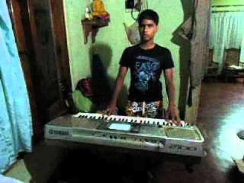 instrumental kawadi by pasindu dilshan