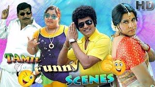 Tamil movie funny scene