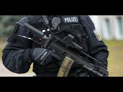 Mass Shooting in German Movie Theater (SEE UPDATE) - TheFireArmGuy
