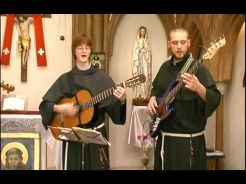 Христианские песни - Laudato Si Signore Mio