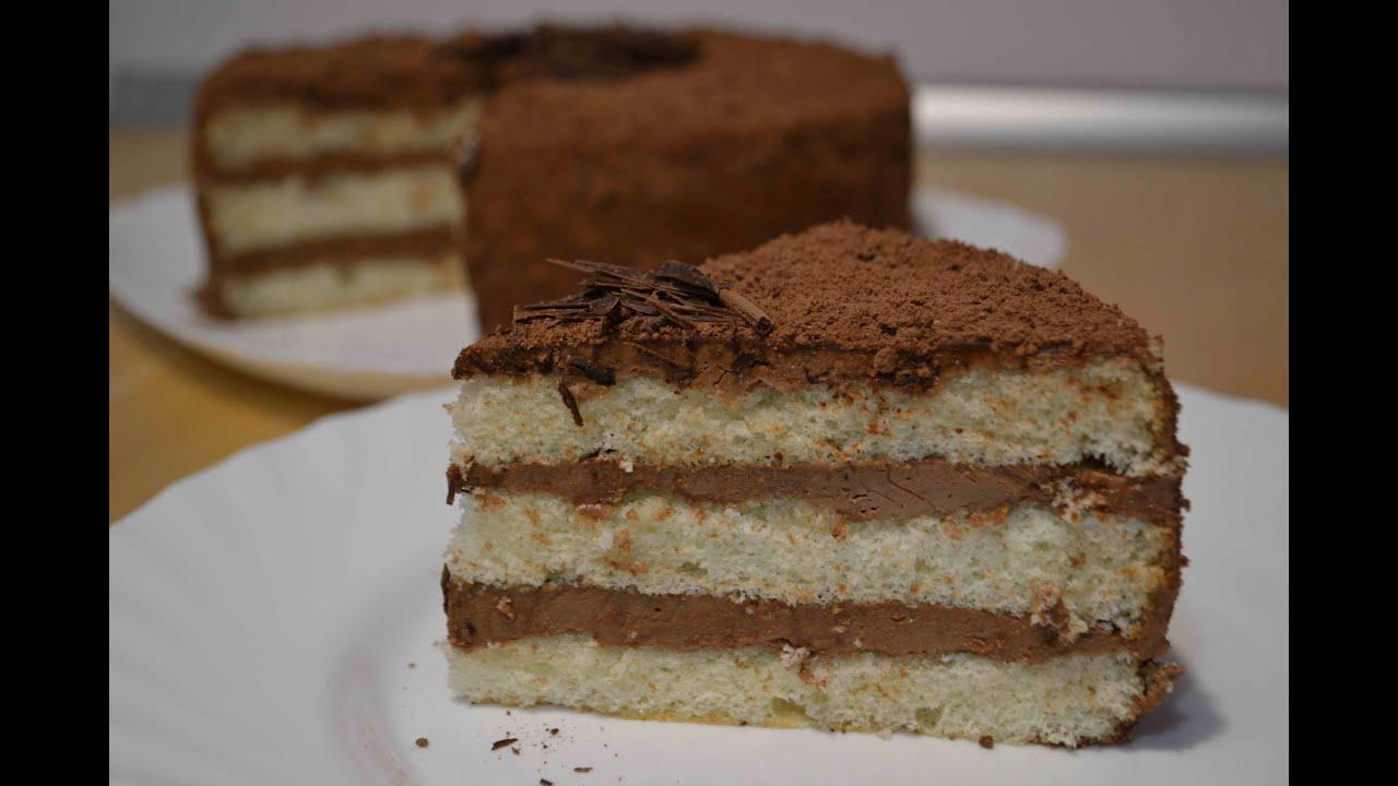 Рецепт торта праздничный по госту