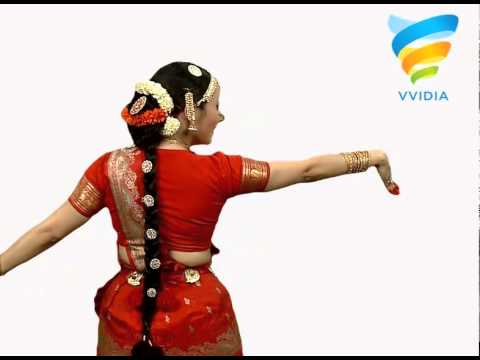 Bharata Natyam Angikam video