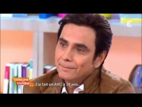 Toute une histoire : Un AVC à 30 ans   France 2