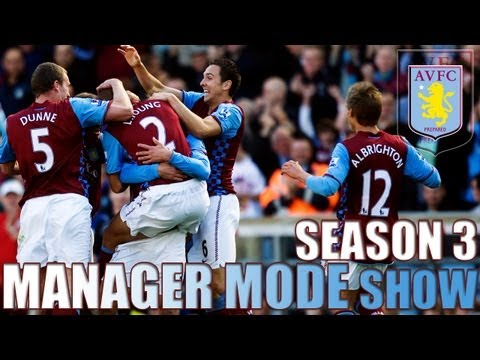FIFA 12 Manager Mode Show | LUCAS PIAZON A YOUNG STAR | EP05 - S3