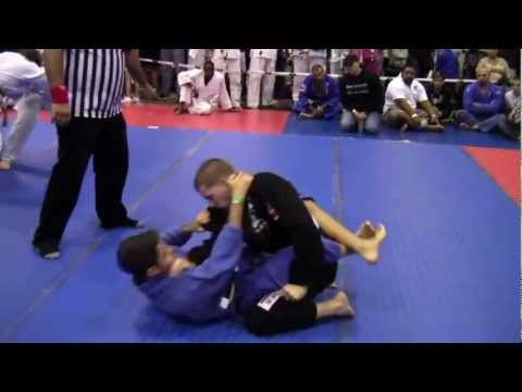 Austin White at Copa - Gi Victory by Advantage - Ft. Rubber Guard Image 1
