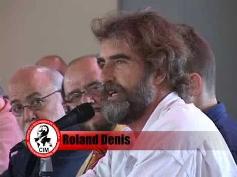 """""""Chávez no se atrevió..."""" entrevista a Roland Denis por López Arnal Hqdefault"""