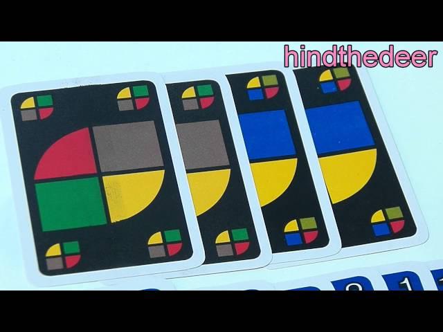 الطريقة الصحيحة للعب الأونو - UNO