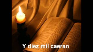 Vertical Salmos 91 video oficial HD