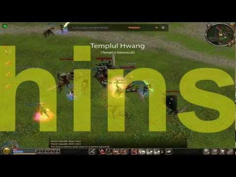 Metin2 RO INNORATU TheRulers Champions