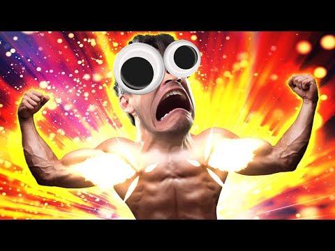 FEAR MY MACHINE GUN NIPPLES | Ultimate Epic Battle Simulator #2 thumbnail