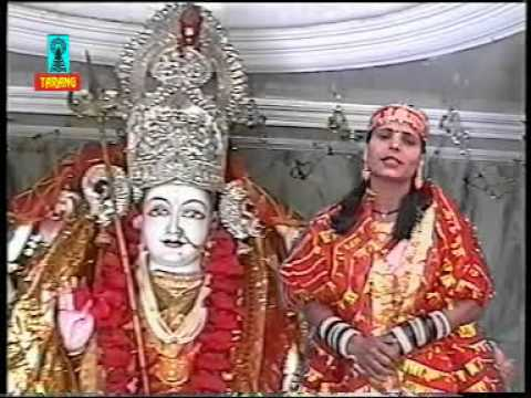 Sharda Mata Maihar Bhajan Song video