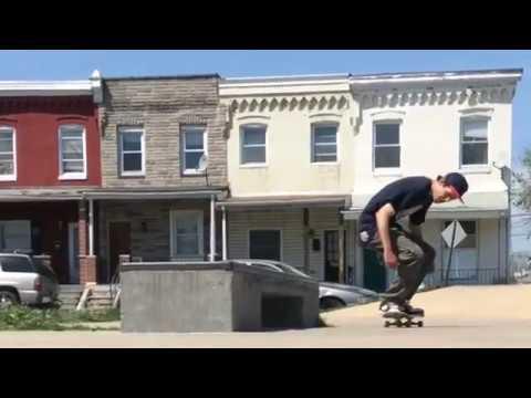 Curtis Bay Baltimore - Spencer Brown