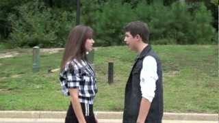 Taylor Swift - We Are Never Ever Getting Back Together (Cover Celeste Kellogg and Tyler Layne)