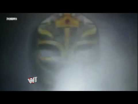 Rey Mysterio Entrance Video (2003 - 2005)