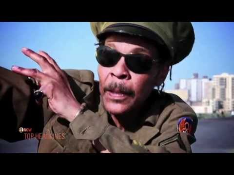 "MAJEK FASHEK SET TO HEALINE ""AFRICA MEETS REGGAE"" WORLD MUSIC FESTIVAL - EL NOW News"