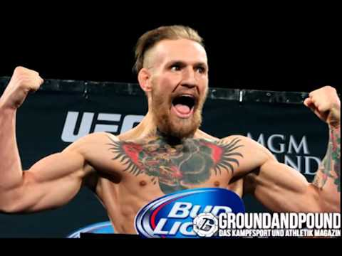 GnP Radio 21.01.2015: UFC Boston & UFC Stockholm