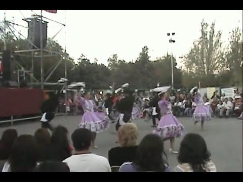 SAJURIANA DEL DIABLO 2 - ECOS DEL TIEMPO - LO PRADO 2009