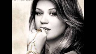 Kelly Clarkson - What Doesn't Kill You