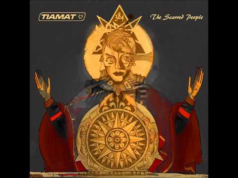 Tiamat - The Sun Also Rises