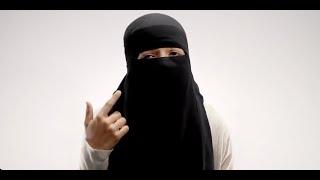 Video Yang Membuat Banyak Orang Berpikir Kembali Untuk Menghina Wanita Muslimah Bercadar