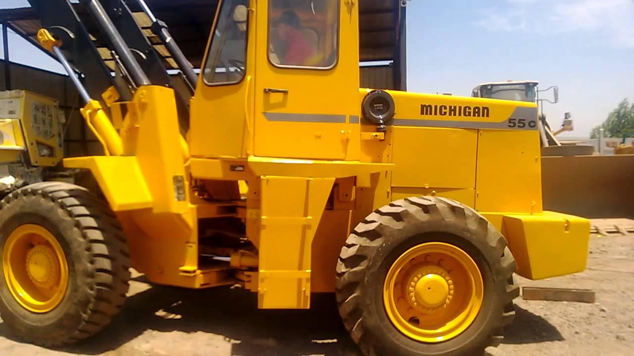 Michigan 55c 1998 Youtube