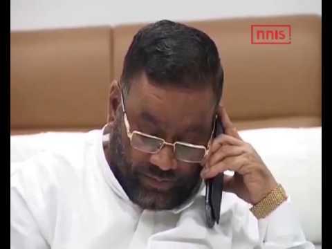 Mayawati, Amit Shah Exchange Spitfire