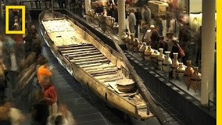 Roman Shipwreck Raised After 2,000 Years   National Geographic