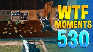PUBG Daily Funny WTF Moments Highlights Ep 530