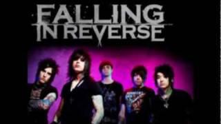 Falling In Reverse - Pick Up The Phone Lyrics