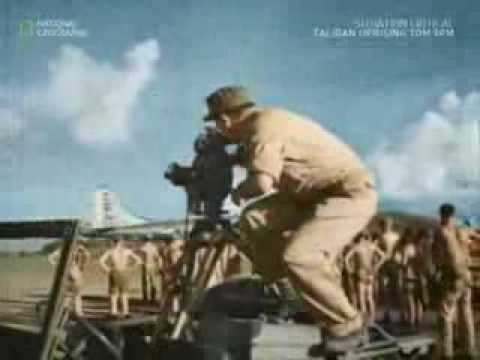WORLD WAR 2 AIR RAIDS ON TOKYO - PART 4 Music Videos