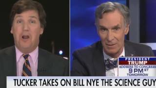 "Bill Nye DESTROYS Climate Change Deniers - ""They Suffer Psychological DELUSION & Deny EVIDENCE"""