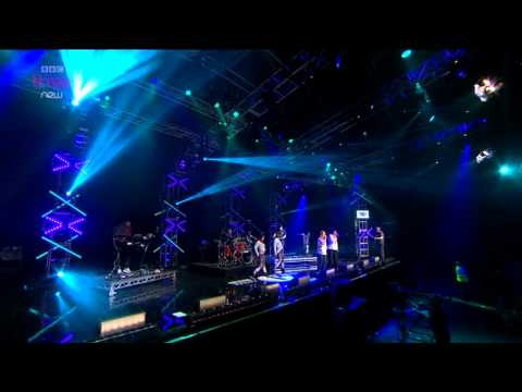 Katy B feat. Jessie Ware - Aaliyah - BBC Radio 1's Big Weekend - 25th May 2013