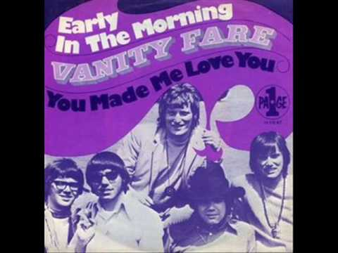 Early In The Morning - Vanity Fare