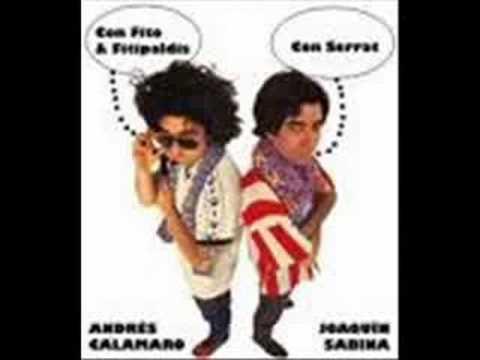 Andres Calamaro - Con Ina