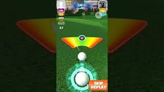 Golf Clash - buuuuugs