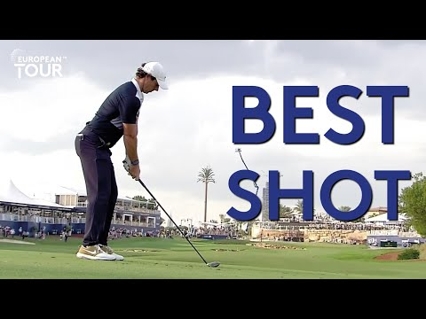 Rory McIlroy's Best Shot of the Year (2019)