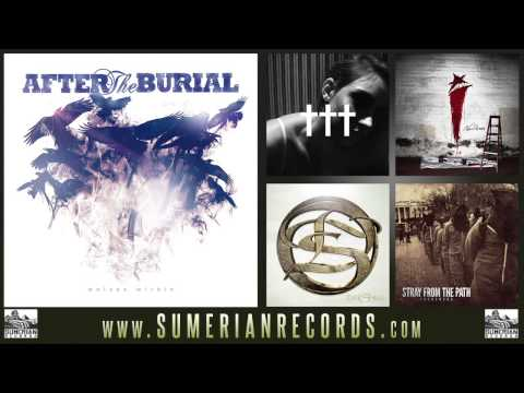 After The Burial - Neo Seoul