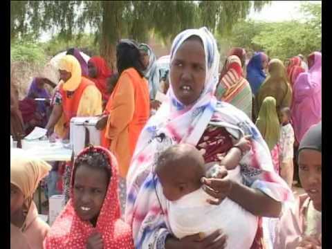 MaximsNewsNetwork: SOMALIA: CHILD HEALTH: UNICEF & WHO