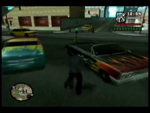 descargar cleo mods gta san andreas