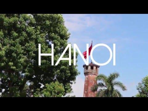 INDOCHINE 2015 - HANOI