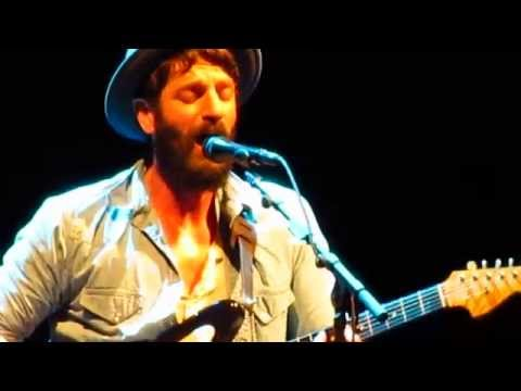 Ray LaMontagne - Smashing