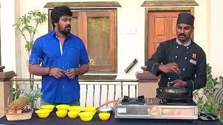 Dumpling | Chef Choice | Engeyum Samayal | Captain Tv | 18.09.2017