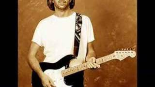 Watch Eric Clapton Lay Down Sally video